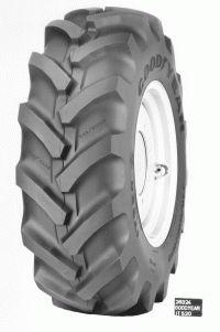 IT520 Radial R-4 Tires